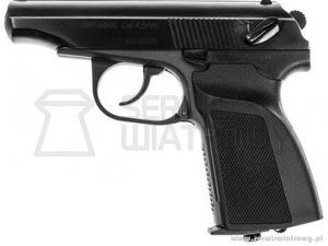 Baikał MP-654K Makarov 4,5 mm
